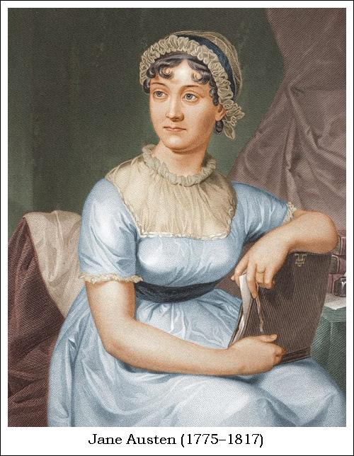 Jane Austen – Orgueil et préjugés