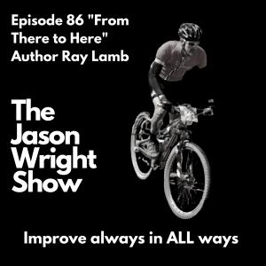 The Jason Wright Show #86