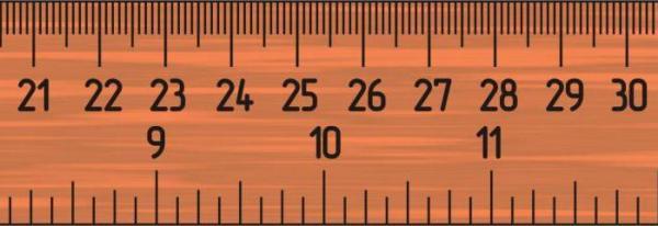 Абсолютная погрешность измерений. Как рассчитать абсолютную погрешность измерений? Определение абсолютной и относительной погрешности прямых измерений