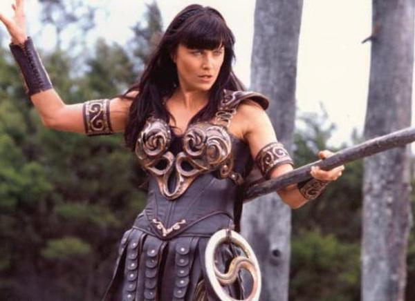 Как сделать костюмы амазонок: полезные рекомендации и советы
