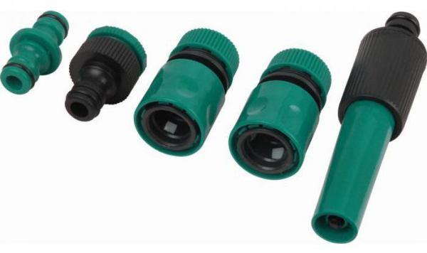 Коннектор для шланга, его разновидности и размеры