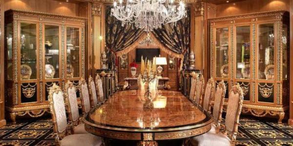 Мебель в стиле ампир: особенности, история, интересные факты и отзывы