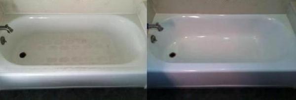 Наливные ванны, жидкий акрил: отзывы, фото. Наливная ванна своими руками. Что лучше - наливная ванна или акриловый вкладыш?