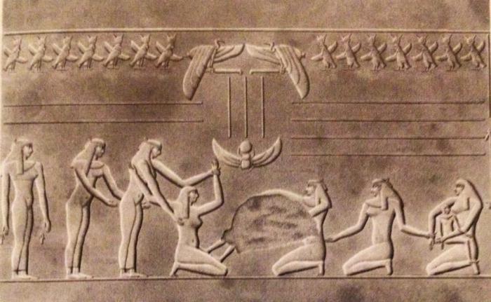 Ритуалы и суеверия о родах, которые преследовали женщин на протяжении тысячелетий