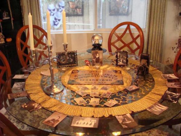 Спиритизм - это что такое?