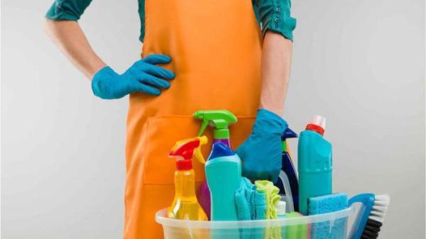Виды уборок помещений
