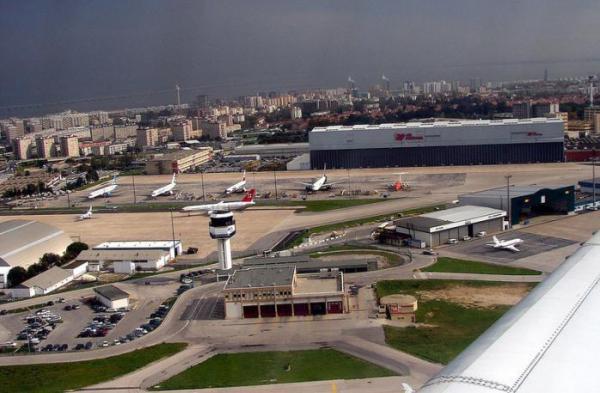 Аэропорт Лиссабона: описание, схема, сайт. Как добраться в аэропорт Лиссабона?
