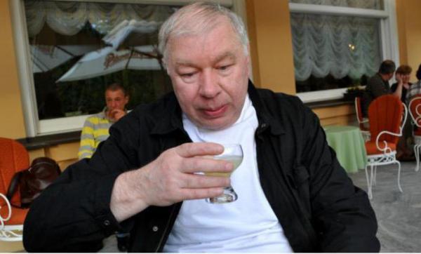 Андрей Мартынов, актер: биография, личная жизнь, семья, фото