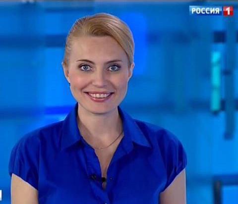 Известные ведущие прогноза погоды на разных телеканалах России