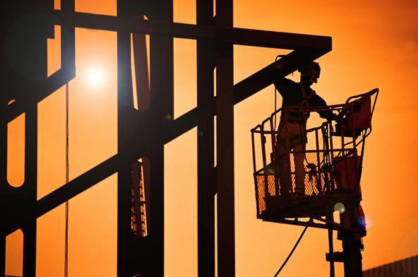 Работа на высоте: новые правила. Работа на высоте: правила по охране труда