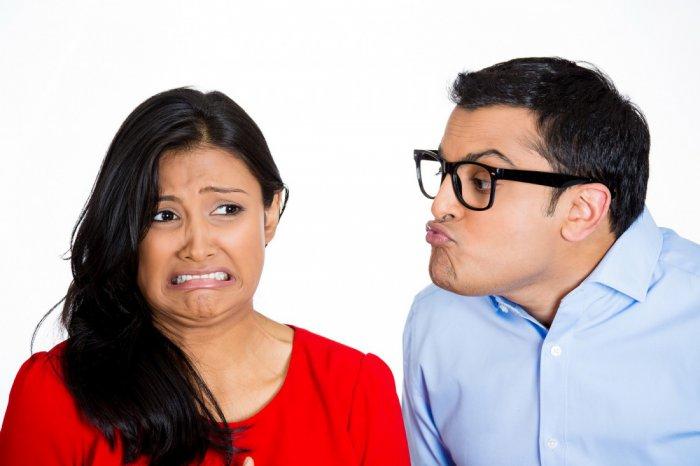 Как поступать с людьми, которые вас раздражают