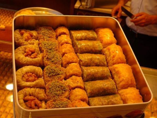 Национальные блюда Турции: обзор, особенности, история и интересные факты