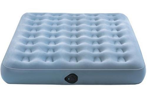 Надувные кровати: отзывы покупателей и критерии выбора