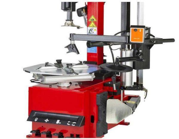 Что из оборудования для шиномонтажа необходимо приобрести для открытия бизнеса по ремонту шин?