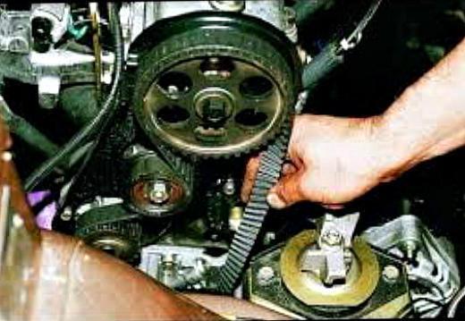 Двигатель 2111: особенности, технические характеристики и отзывы
