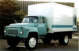 Клапана ГАЗ-53: регулировка. Грузовые автомобили