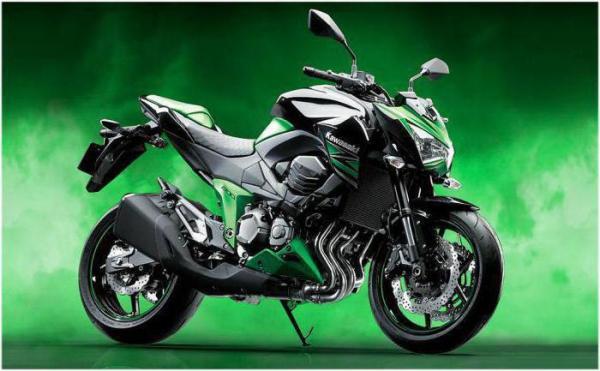 Мотоцикл Kawasaki Z800: отзывы, технические характеристики, производитель