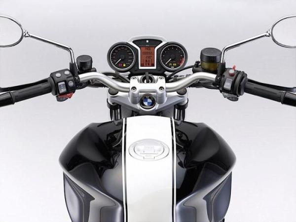 Обзор мотоцикла BMW R1200R: описание, отзывы, цены