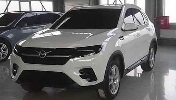 Обзор нового кроссовера УАЗ-3170.2020