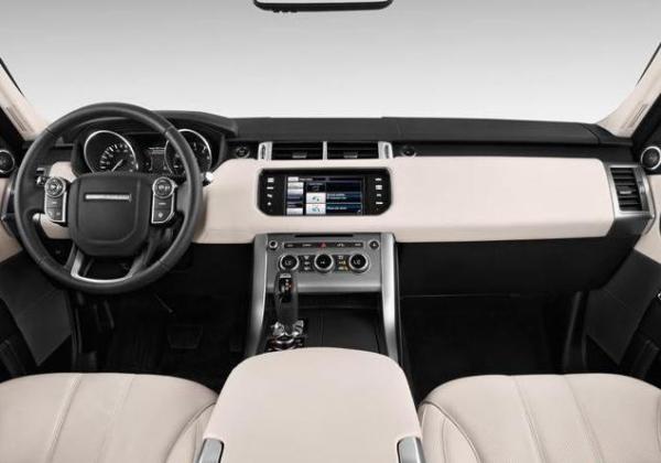 Range Rover Sport: тюнинг, рестайлинг, обвесы