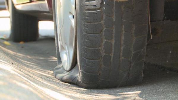 Ремонт шин жгутом: надежность, инструмент, недостатки