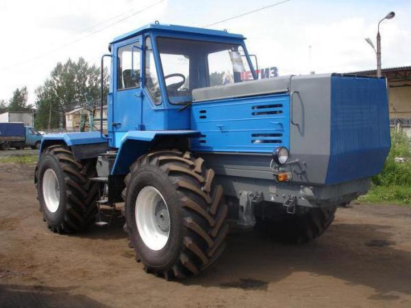 Трактор ХТЗ: описание, цена