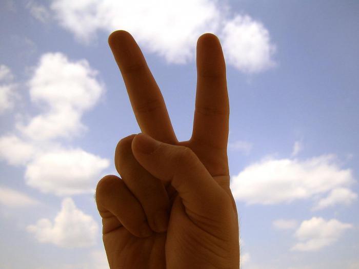 5 вещей, которые может рассказать о мужчине длина его пальцев