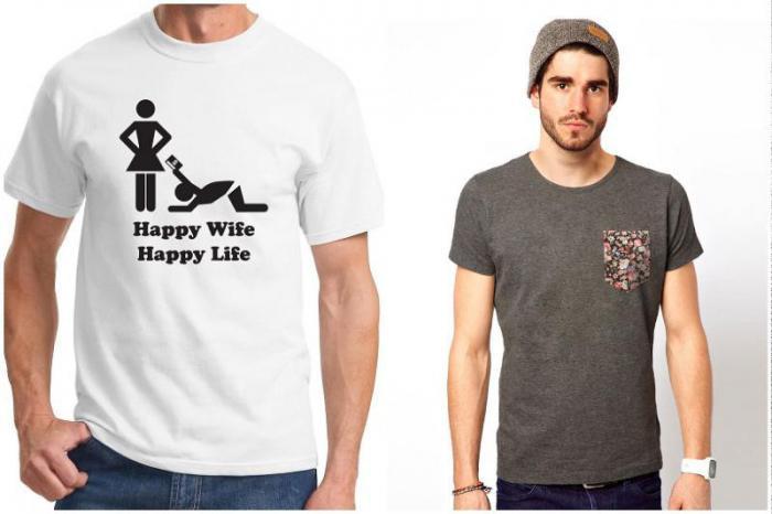 Эти предметы мужского гардероба приводят женщин в бешенство