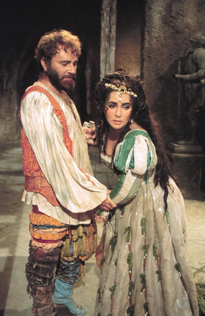 Какие современные бытовые фразы родом из пьес великого Шекспира?