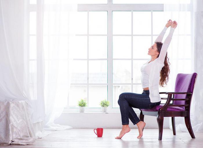 Простые способы стать здоровее, которые не отнимут у вас много времен