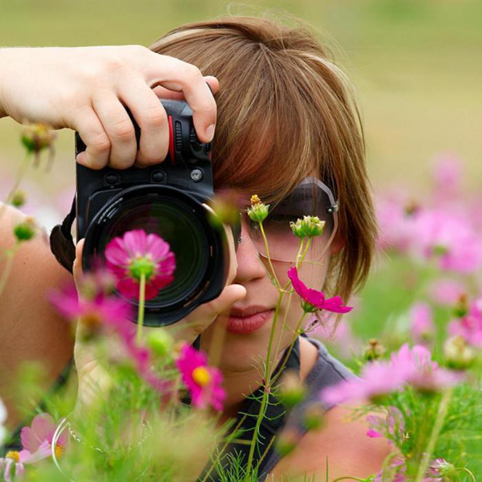 Самые распространенные ошибки, которые совершают начинающие фотографы