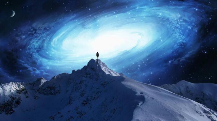 10 признаков, что Вселенная пытается вам что-то сказать