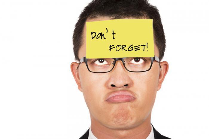 Как улучшитть память: 6 простых способов