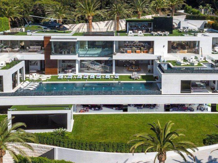 Самые дорогие дома, которые можно купить в разных странах мира