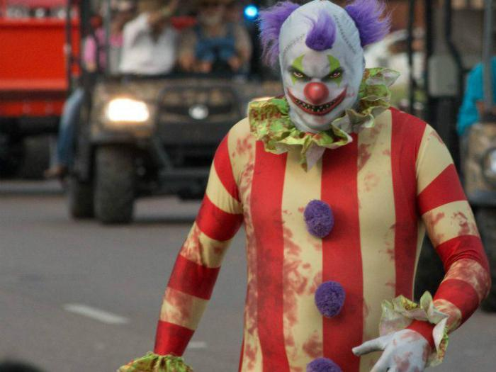 Клоуны никогда не были хорошими: о фильме