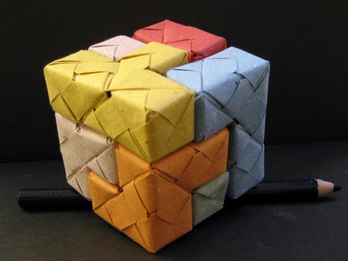 Кто и когда на самом деле придумал оригами?