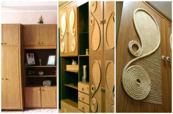 Советские стенки: описание, производители. Советская мебель