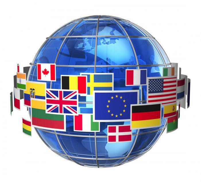 10 самых востребованных языков в мире, которые нужно изучить