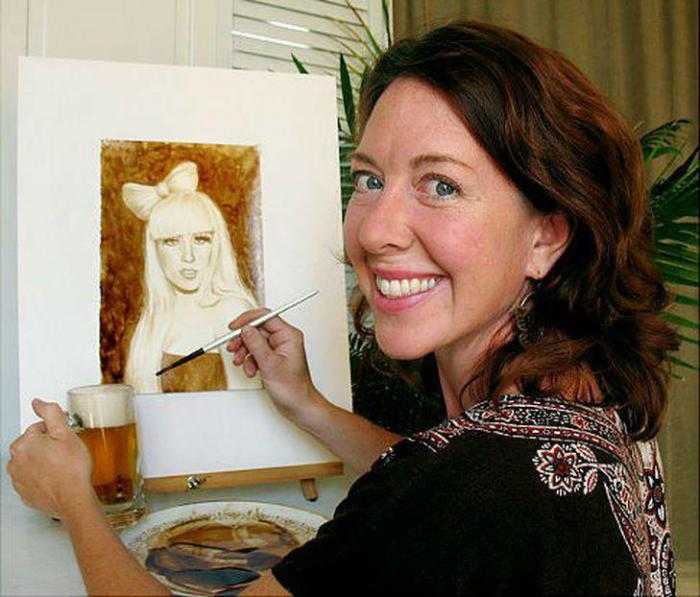 6 странных способов создания произведений искусства