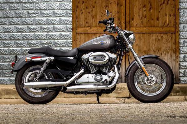 Harley Davidson Sportster 1200: технические характеристики
