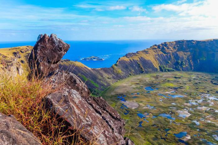 Мы еще на шаг приблизились к разгадке тайны исчезновения жителей острова Пасхи