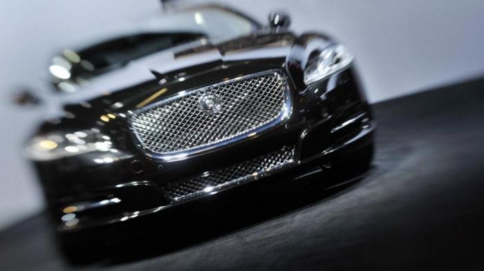 Роскошные автомобили, за рулем которых каждый почувствует себя боссом
