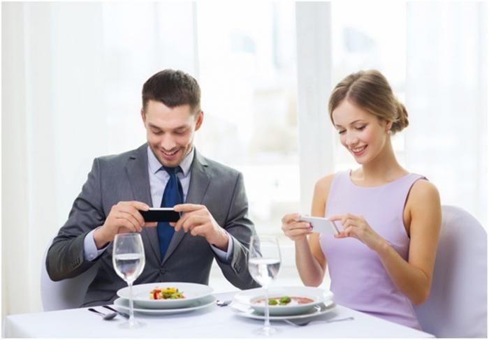 Сам себе сомелье: в Великобритании разработали приложение для выбора вин в ресторане
