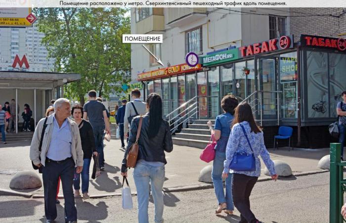 Street retail в миниатюре: для каких видов бизнеса подходят помещения до 50 кв.м