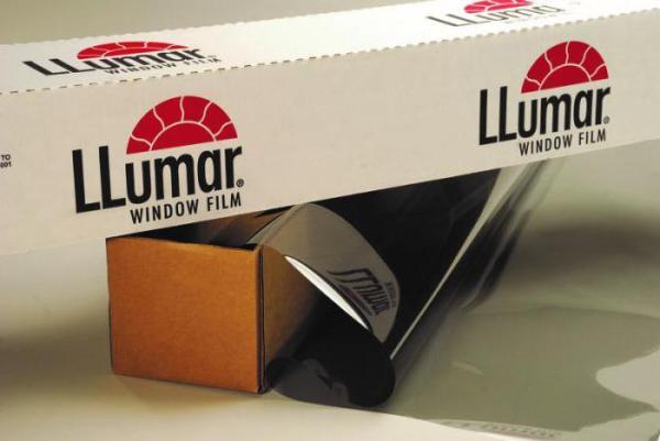 Тонировочная плёнка LLumar: характеристики, цена и отзывы