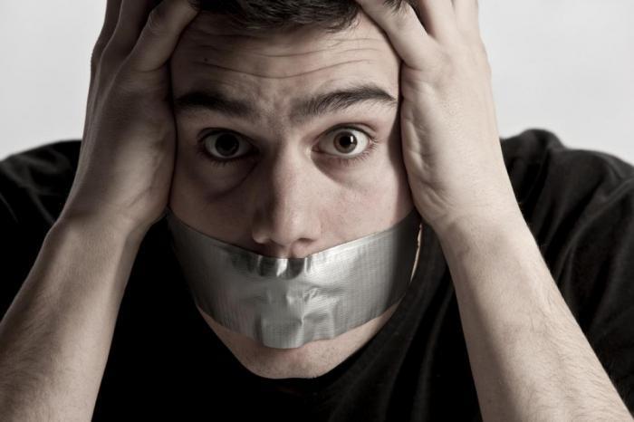 Запрещенные темы, которые нельзя обсуждать на работе