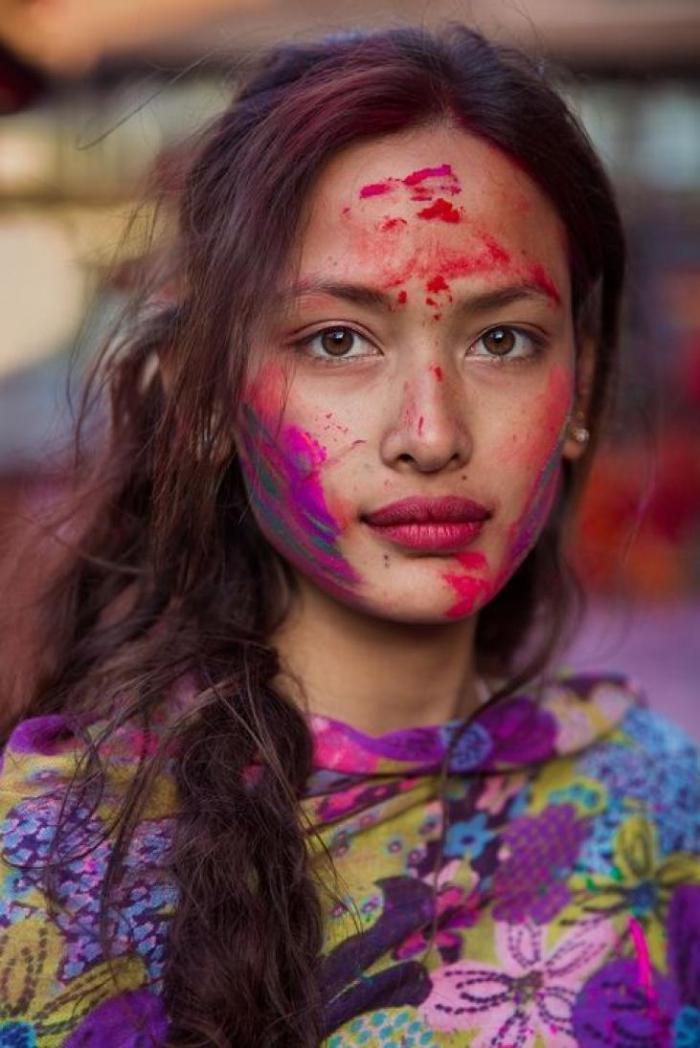 20 фото, демонстрирующих разнообразие женской красоты во всем мире