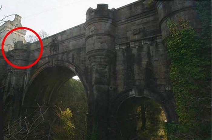 Тайна Овертонского моста, или Почему собаки здесь совершают самоубийства?