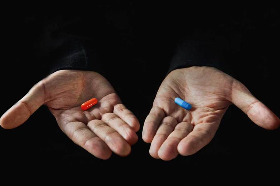 Агрессивная реклама лекарственных средств