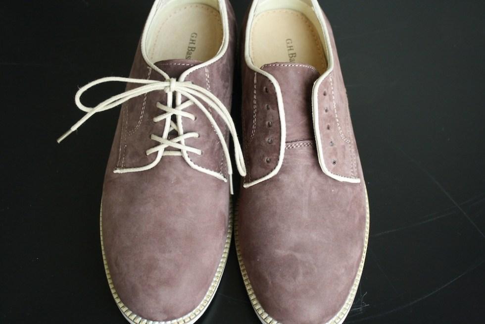 Красиво завязать шнурки на ботинках женских